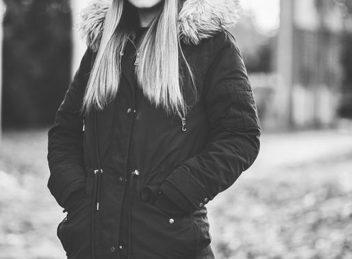 Noémie - photos de portraits 2018