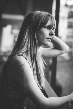 Clara - portraits 2016