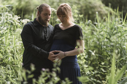 Sophie - photos de grossesse 2019