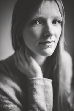 Clara - portraits 2018