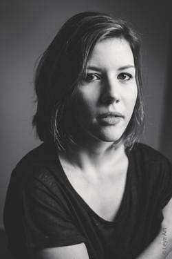 Agathe - portraits 2016
