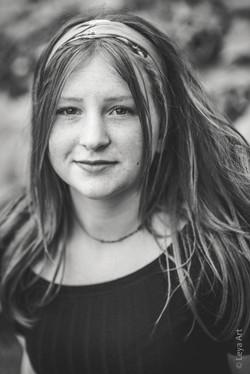 Hilde - portraits 2018