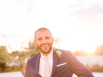 Wedding in Puglia 2020