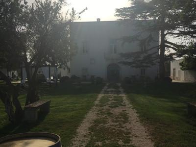 Tenuta Pinto Country House