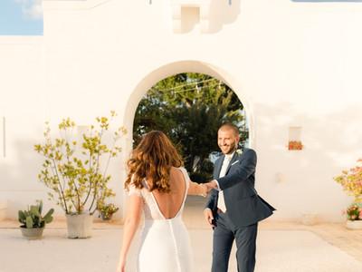 Masseria Wedding Puglia