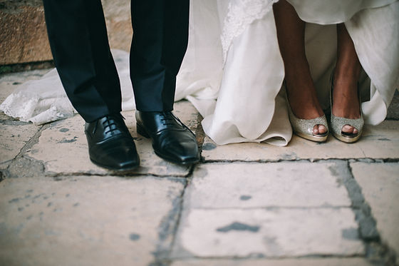 Wedding in Polignano
