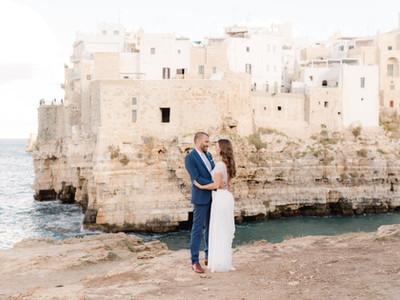 Wedding Day Puglia