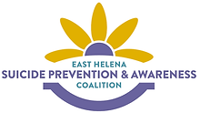 East Helena Suicide Prevention & Awareness Coalition logo