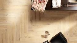 Timber Oak Avorio 200x1200 Matte