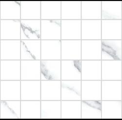 Chicago Carrara Mosaic Polished