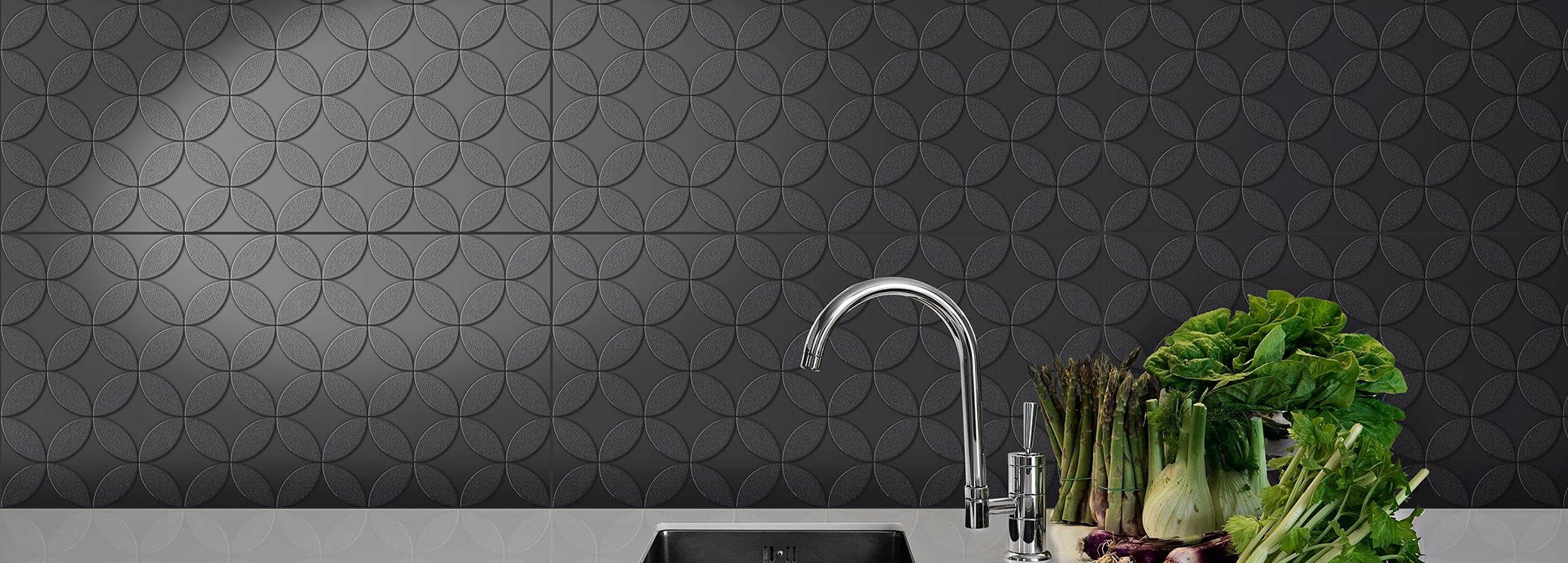 Kitchen Tiles Amp Designs Ceramica Tile Design