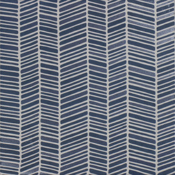 Rella Navy Blue Chevron 150x150 Matt