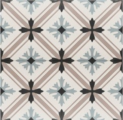 Novo Bronte Pattern