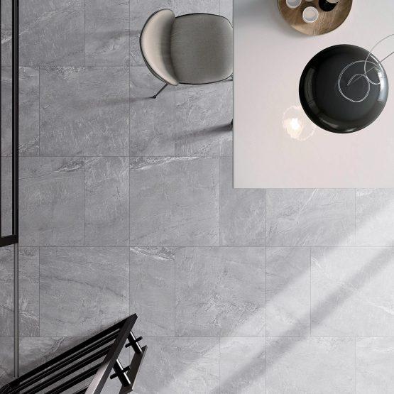 Montreal Light Grey 300x600 &600x600