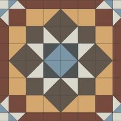 Novo Paddington Pattern
