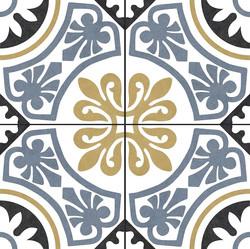 Antica Siena Blue