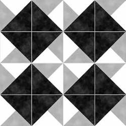 Edge Decor Origami