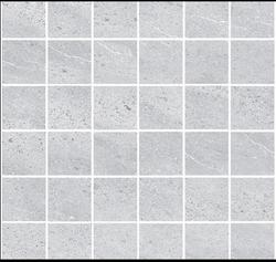 Chicago Light Grey Mosaic