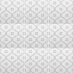 Unico DP Tangier Grey/White 200x200