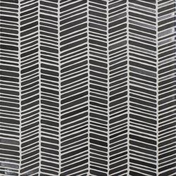 Rella Dark Grey Chevron 150x150 Matt
