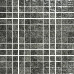 Pool Mosaic Gen Charcoal