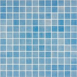 Pool Mosaic Gen Light Blue