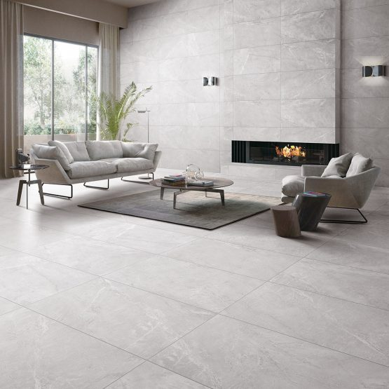 Montreal White 450x900