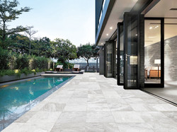 Ash Marblano Porcelain | 20mm thick
