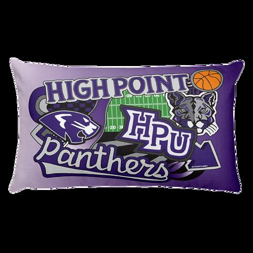 High Point Pillow