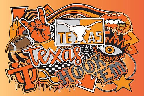 Texas Pouch