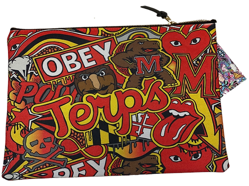 UMD Large Pouch