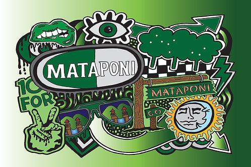 Mataponi Pouch