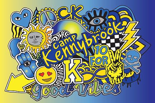 Kennybrook Pillow Case