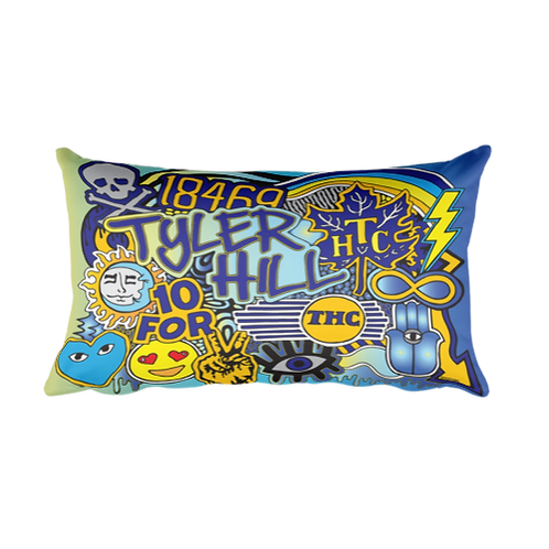Tyler Hill Pillow