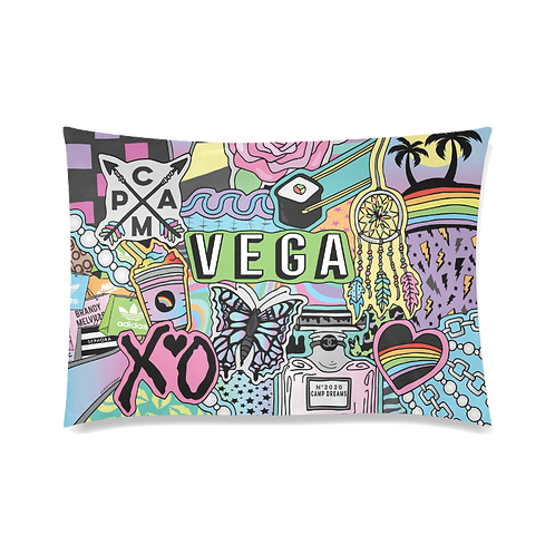 I Dream Pillow Case (NEW!)