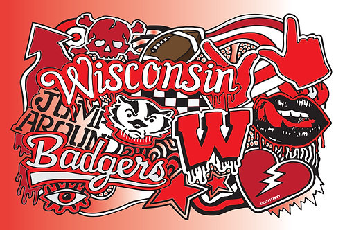 Wisconsin Pouch