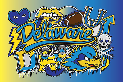 Delaware Towel Wrap