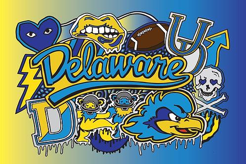 Delaware Pouch