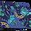 """Thumbnail: Rose & Chain Canvas 24"""" x 16"""""""