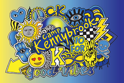 Kennybrook Towel