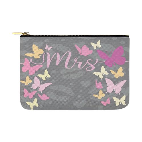 Butterfly Kisses Pouch