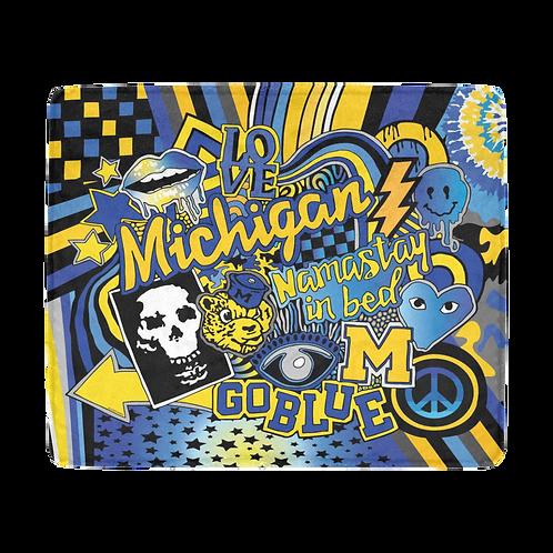 Michigan Blanket