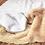 Thumbnail: Bridal Initials Blanket