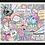 Thumbnail: Welcome to the World Girl Framed Fine Art Print