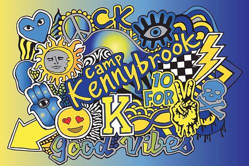 Kennybrook Blanket
