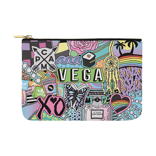 I Dream Pouch (NEW!)