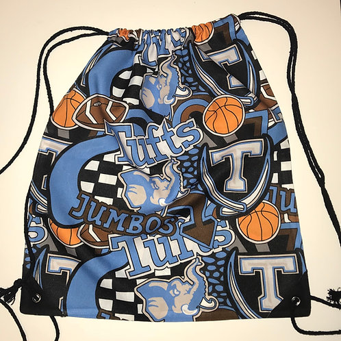 Boy Drawstring Bag (select colleges available)