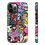 Thumbnail: Follow Your Dreams Iphone Case