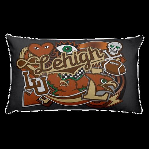 Lehigh Pillow