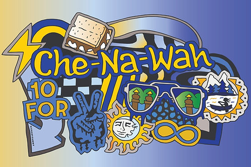 Che-Na-Wah Pillow Case